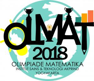 LOGO OLMAT 2018