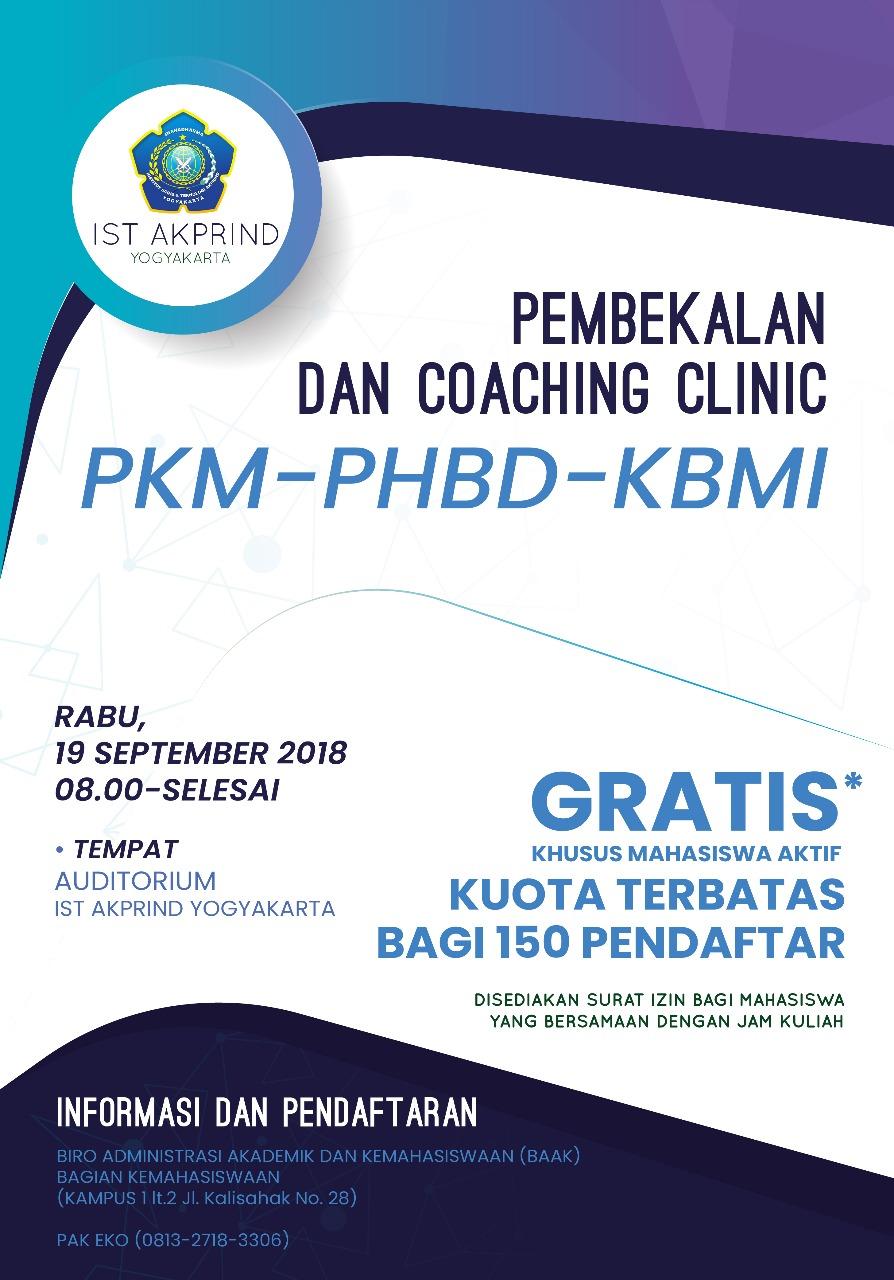 PKM-PHDB-KBMI