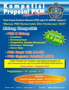 PKM 2020