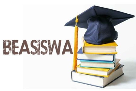 BEASISWA PT. BANK BPD DIY