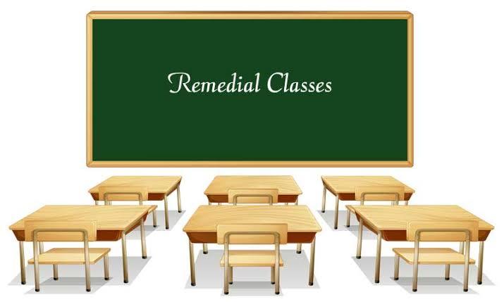 Pelaksanaan Ujian Remedial UAS Gasal TA 2019/2020