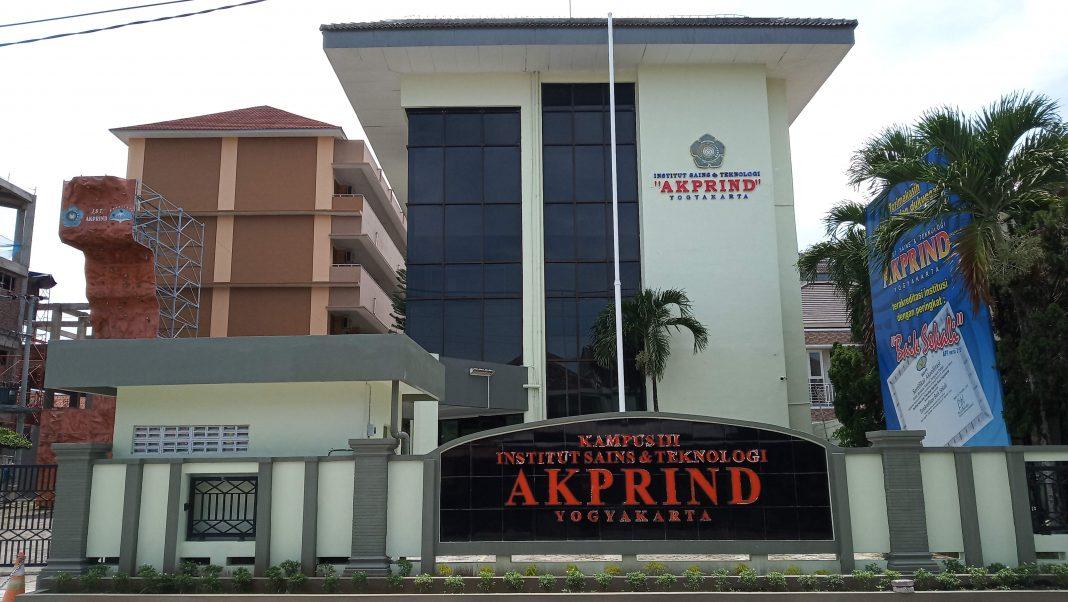 IST-AKPRIND-Kampus-III