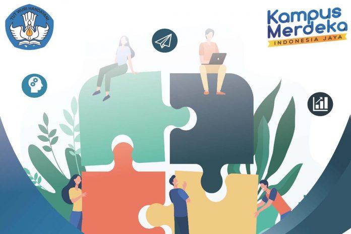 Prodi Statistika Peroleh Bantuan Kerja Sama Kurikulum dan Implementasi MBKM KemDikbud